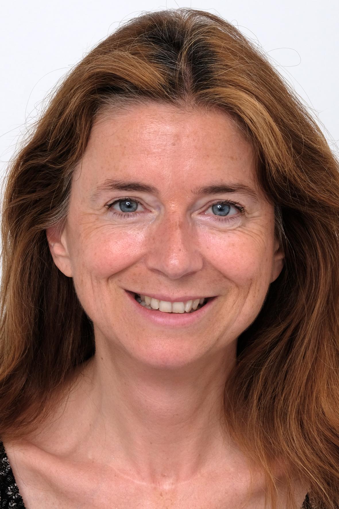 D'URSEL Anne-Charlotte