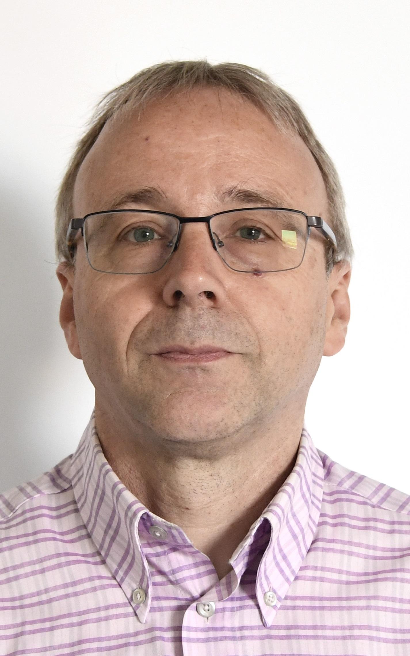 KERCKHOFS Jean-Pierre